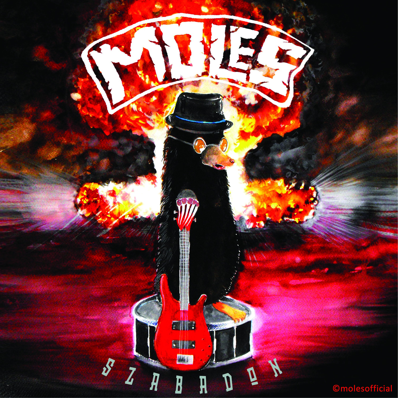 MOLES - Szabadon