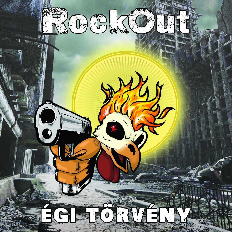 RockOut - Égi törvény