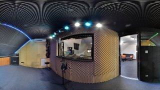 Magyar hangstúdiók között elsőként: virtuális sétára hívunk!