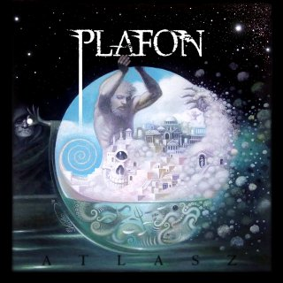 Plafon - Atlasz