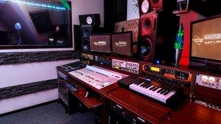 Megüresedett hangtechnikusi állás lehetőség Érden, a Nortyx Hangstúdióban!
