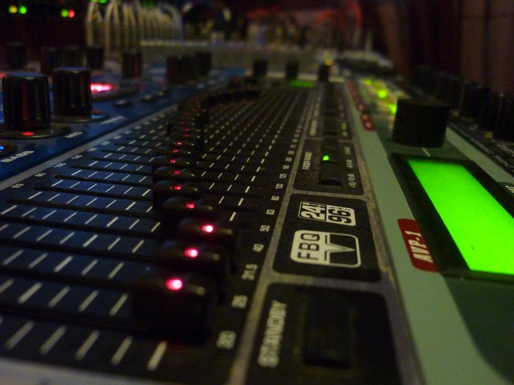 Hangstúdió 2009