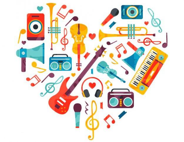 Hangszerek és tartozékaik - Nortyx Hangstúdió 2017