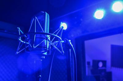Süketszoba - Nortyx Hangstúdió
