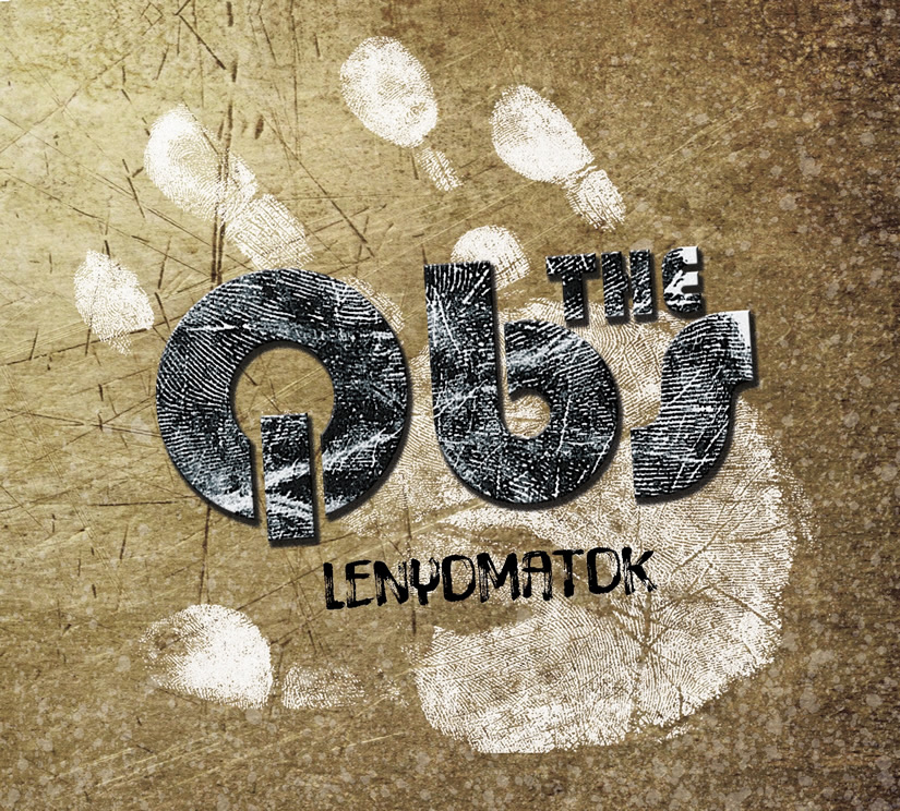 The QBS – Lenyomatok - 5056084735395
